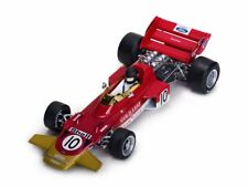 QUARTZO 18274 LOTUS 72C F1 diecast model J Rindt Win Dutch GP 1970 1:18th scale