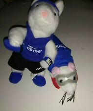 Charles River Pace And Clark Plush Rare
