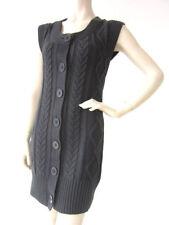 Damen-Pullover & -Strickware mit Rundhals-Ausschnitt aus Merinowolle S