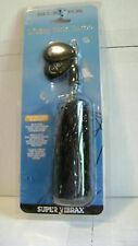 Blue Fox Super Vibrax Musky / Pike Twin Turbo - Size 7 - BLK MOMBO