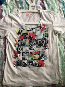 Shirt Gr.36/38 , von TAIFUN,sehr schön