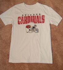 Arizona Cardinals, Shirt, Youth, NFL Fan Gear Size 8 BOYS