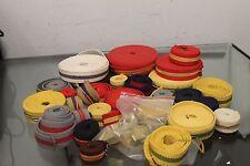 Lot Of 25 Belts Arts & Craft Suspenders Material