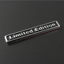 Limited Edition Emblem Schriftzug Logo Metall Badge Sticker Motorrad Honda Bike