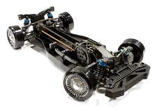 OTA-R31RS OTA-R31RS Street Jam 1/10 Drift 3 Belt Chassis Kit 260 Wheelbase