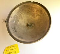 USED Original Head Light Reflector for 1937-39 CHEVY TRUCK #R2