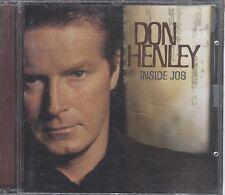 Don Henley - Inside Job cd