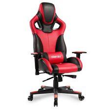 Merax Computer Gaming Chair High Back Ergonomic Design Executive Chair