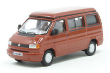 OXFORD DIECAST 1:76 Scale VW T4 Westfalia Camper Paprika Red 76T4001