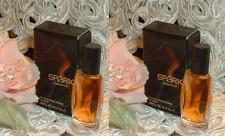 ~LOT ~ SPARK ~ Liz Claiborne  ~ Cologne ~ 5ml Miniature s ~ Men ~