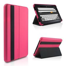 Marware Leather Case Cover for Kindle Fire, Pink