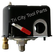 Z-Cac-4336 Air Compressor Pressure Switch 135psi Cac-4336 Craftsman Devilbiss
