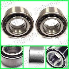 FRONT WHEEL HUB BEARING GEO PRIZM 1989-1997 PAIR NEW RECEIVE WITHIN 2-3 DAYS