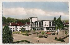 ST. INGBERT Saar / Stadt- und Kneippbad * Foto-AK um 1960