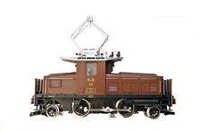 Locomotives pour modélisme ferroviaire à l'échelle G