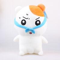 "11"" 27Cm Official Licensed Ebichu Wearing Headband Plush Toys Soft Stuffed Doll"