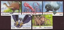NUOVA Zelanda 2009 giganti della Nuova Zelanda Unmounted MINT.