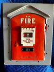 Gamewell fire call box alarm Game Well Wall mount