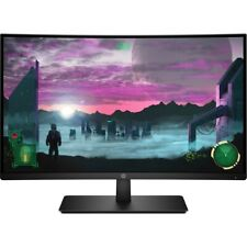 Hewlett Packard 7MW42AA#ABA Hp 27x Curved 27in Fhd 120Hz Freesync Gaming Display