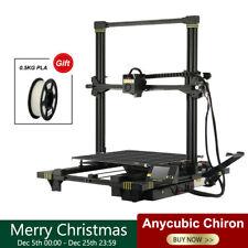 Stampante 3D Anycubic Chiron 400x400x450mm Auto livellamento letto riscaldato EU