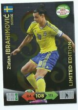 ADRENALYN ROAD TO 2014 FIFA WORLD CUP BRAZIL  -  LIMITED EDITION