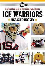Ice Warriors: Usa Sled Hockey, DVD, ., ., New