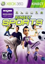Kinect Sports Xbox 360 Game For Kids 1 Very Good