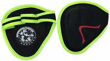New Gym Gloves-Grip Pads for Workout Weight Lifting Training Bodybuilding by NGW