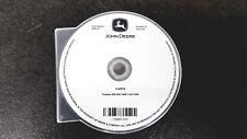 Werkstatthandbuch CD-Rom JOHN DEERE Traktor 830 930 1030 1130 1630