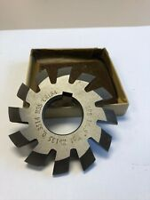 Involute Gear Cutter 8dp 145pa 1