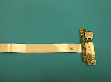 DELL INSPIRON 15 3541 3542 3543 USB SD CARD READER + RIBBON CABLE (BOX22)