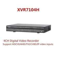 Dahua Xvr7104H 4Ch Embedded processor Hdcvi/Ahd/Tvi/Ip Digital Video Recorder