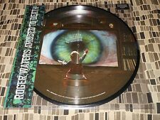 Roger Waters Amused To Death Picture Disc
