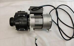 New Vico Ultimax by UltraJet / Balboa Niagara Hot Tub Pump 3 Hp Spa Pump