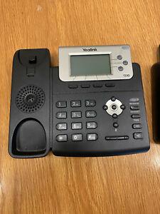 Yealink Network Technology SIP-T23G IP Phone - 6 Base Units