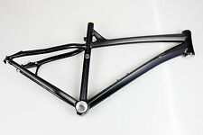 Lapierre Sitandgo! 400 Rahmen in RH 53cm schwarz