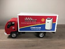 Ertl Collectibles Gmc Delivery Truck Ultra Oil Die-cast Metal Weil-McLain