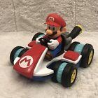 Mario Kart 8 Mini Anti-Gravity 2.4 GHz R/C Racer Car Nintendo Action Figure Toy