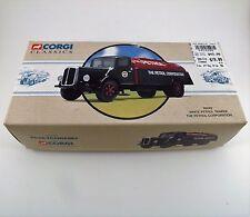 CORGI TOYS CLASSIC ROAD TRANSPORT # 98449 PETROL TANKER TRUCK NIB!