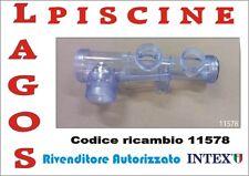 Ricambio INTEX Alloggio Cella Elettrolitica Pompa 28672 cod. 11578