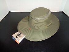 TILLEY AIRFLO HAT - LTM6 - OLIVE  7