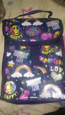 Lisa Frank Vintage Lunch Bag