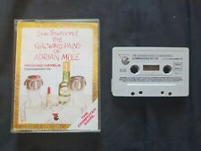 THE GROWING PAINS OF ADRIAN MOLE Commodore 64 Game Cassette C64