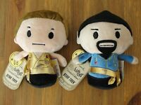Itty Bittys Star Trek Limited Edition CAPTAIN KIRK & MR. SPOCK Brand New