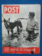 Picture Post Magazine - 4th November 1944