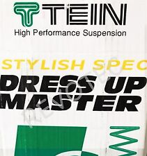 """Tein S. Tech Lowering Springs For 2008-2015 Scion xB Drop 1.7""""/2.2"""""""