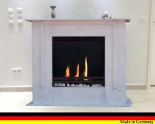 Chimenea Camino Fireplace Cheminee Firegel Etanol Rafael Premium Granito Gris