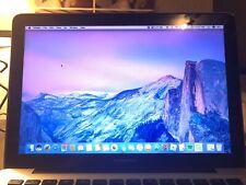 Apple MacBook Pro 13.3 inch Laptop - MC374LL/A (Silver, 2010)