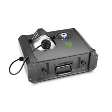 Cameo STEAM WIZARD 1000 vertikale DMX Nebelmaschine mit RGB LEDs Fog 800W NEU