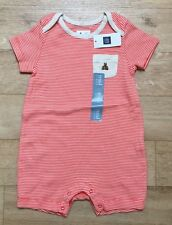 Gap Striped Babygrows & Playsuits (0-24 Months) for Boys